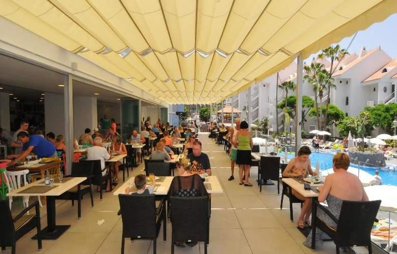Paradise Park Fun Livestyle - Terrace - 98