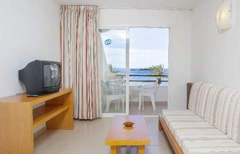 Mar y Playa I & II - Room - 5