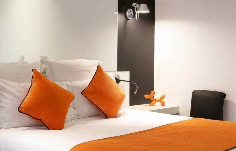 Best Western Premier Faubourg 88 - Hotel - 21