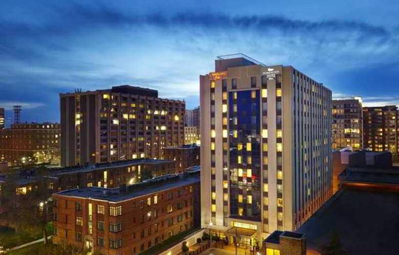 Homewood Suites by Hilton Silver Spring - Hotel - 1
