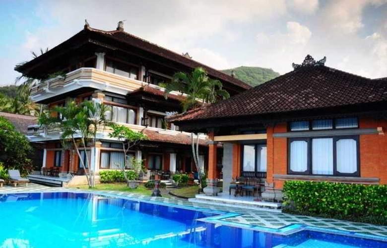 The Rishi Candidasa Beach - Hotel - 0