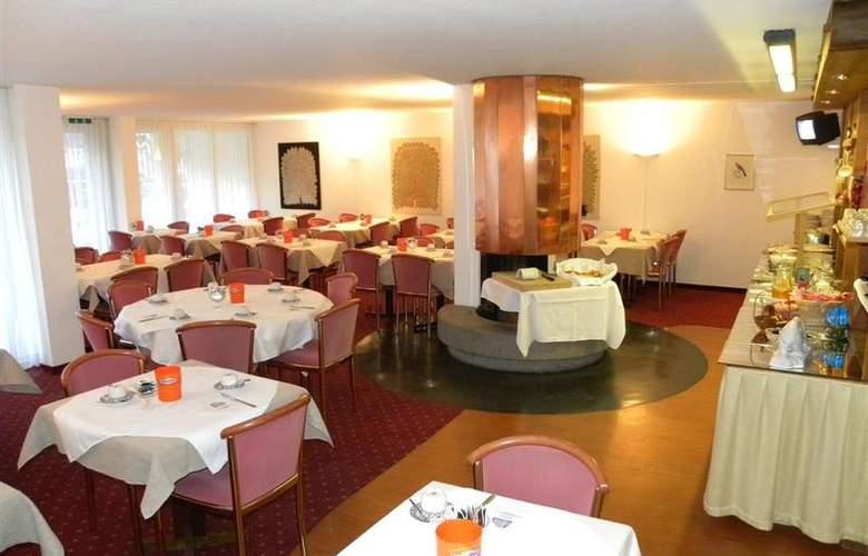 Bernerhof - Restaurant - 47