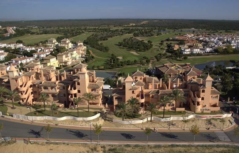 Dunas de Doñana Golf Resort - Hotel - 8