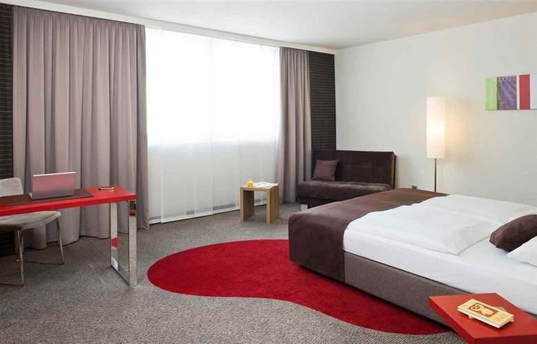 Mercure Stuttgart Airport Messe - Hotel - 52