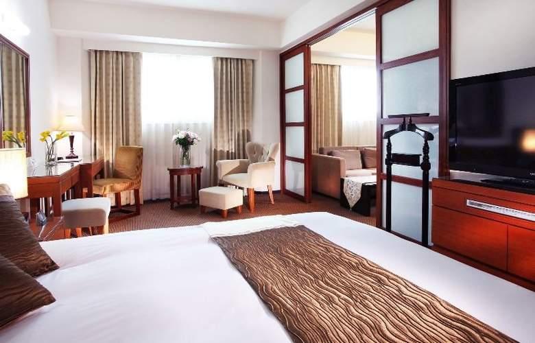 Gala Hotel - Room - 9