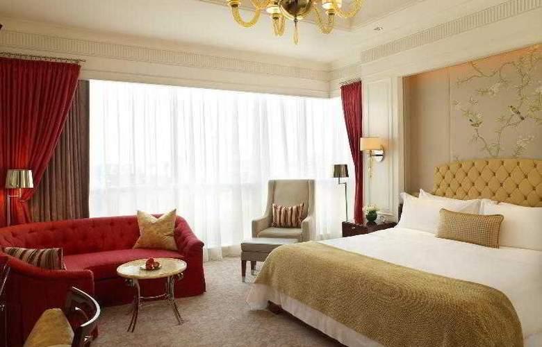 St. Regis Hotel Singapore - Hotel - 12