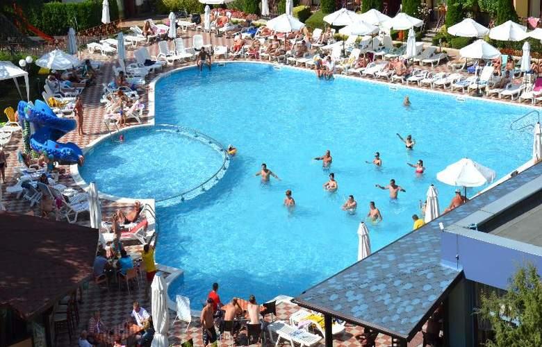 Baikal - Pool - 4