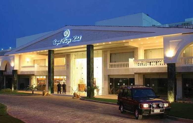 Ramada Plaza Naama Bay - Hotel - 0