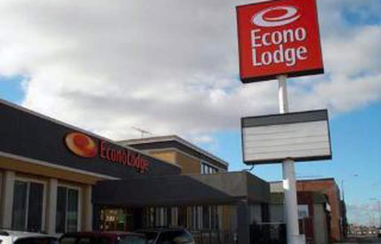 Econo Lodge City Centre Kingston - Hotel - 0