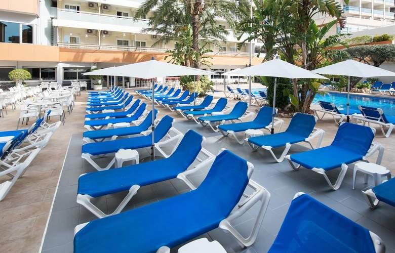 Benidorm Plaza - Pool - 24
