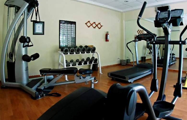 Suites Carolina - Sport - 20