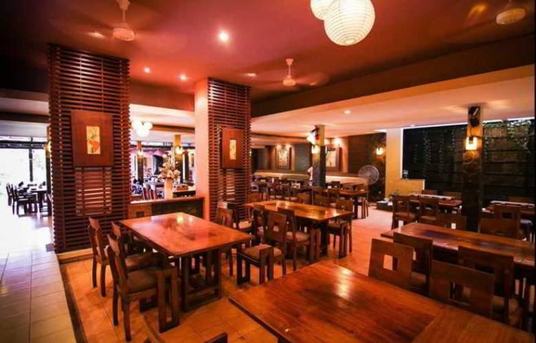 The Kana Kuta Hotel - Restaurant - 4