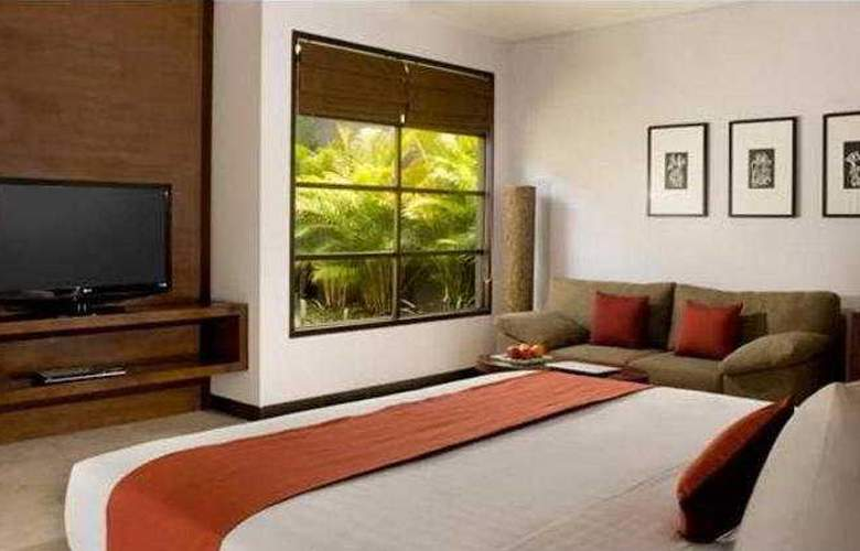 The Wolas Villa and Spa - Room - 0