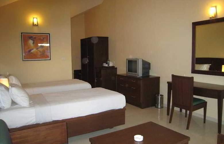 Baywatch Resort-Goa - Room - 4