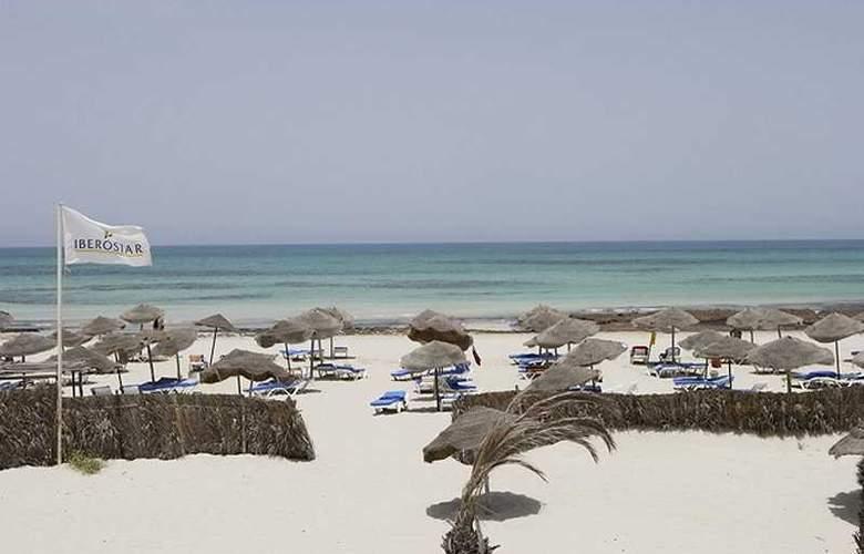 Iberostar Mehari Djerba - Beach - 6