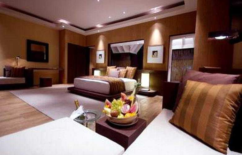 Adaaran Prestige Vadoo - Room - 1