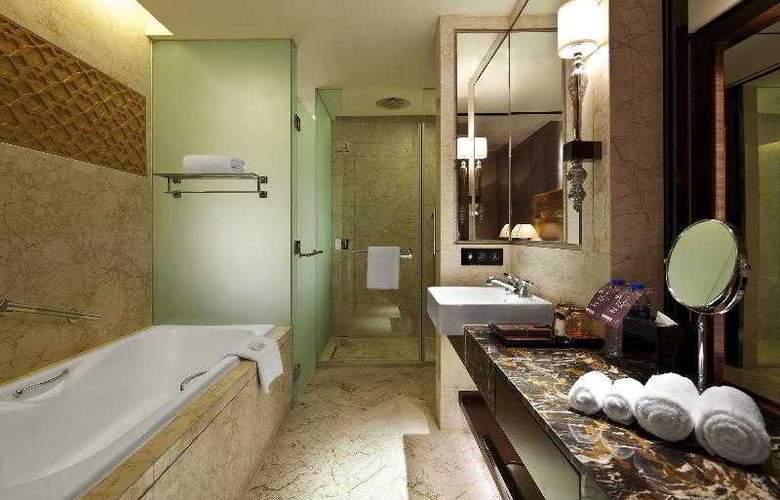 Sheraton Xi'an North City - Hotel - 10