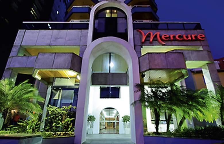 Mercure Florianopolis Centro - Hotel - 0