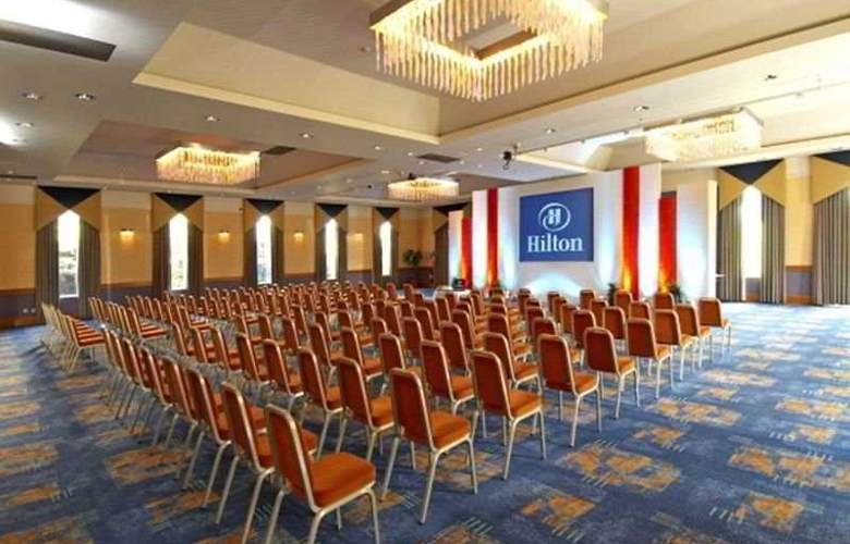 Hilton Watford - Conference - 2