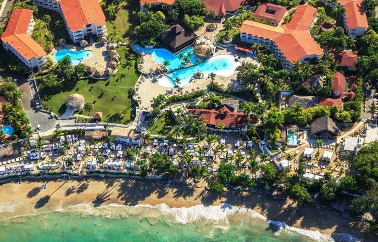 Lifestyle Tropical Beach & Spa All Inclusive - General - 1