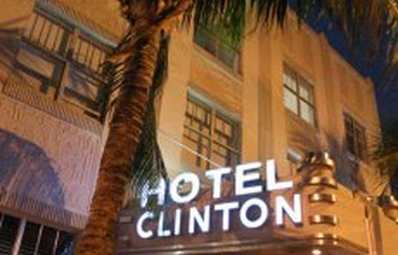 The New Clinton Hotel & Spa - Hotel - 0