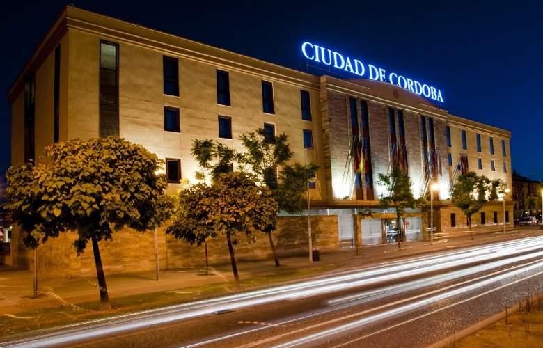 Exe Ciudad de Córdoba - Hotel - 0