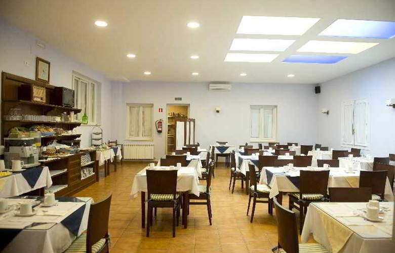 Maestrazgo de Calatrava - Restaurant - 16