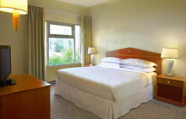 Four Points by Sheraton Caguas Real - Room - 36