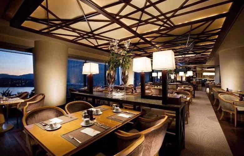 Sheraton Grande Walkerhill - Restaurant - 20