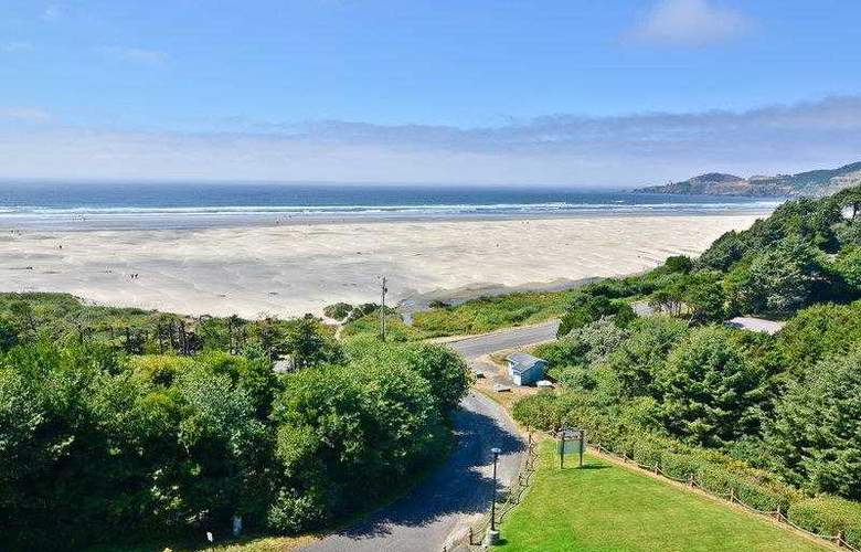 Best Western Plus Agate Beach Inn - Hotel - 38