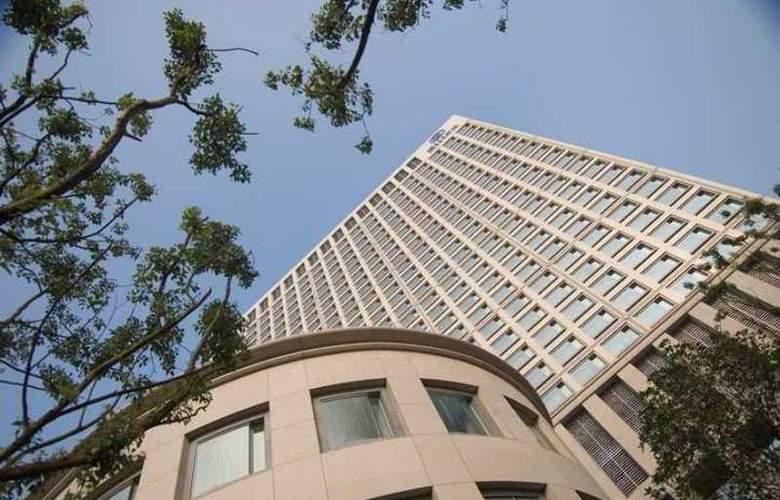 Hilton Hefei - Hotel - 1