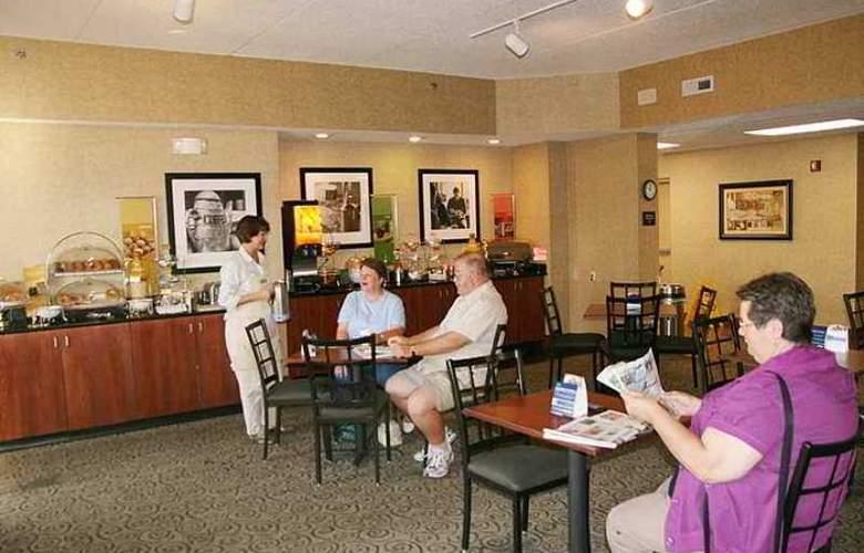 Hampton Inn Columbus/Delaware I-71 North - Hotel - 4