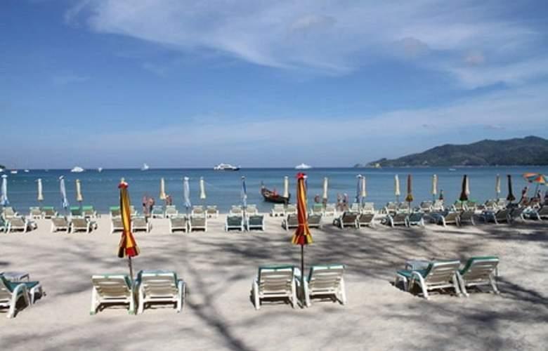 iCheck Inn Patong - Beach - 7