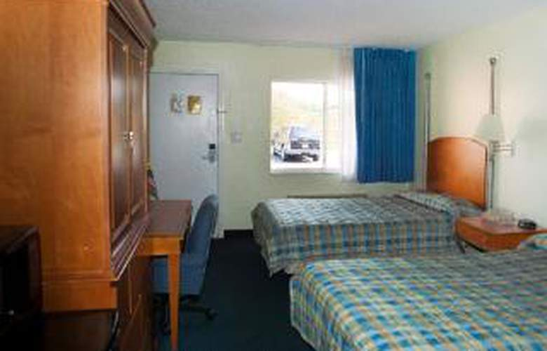 Econo Lodge At Florida Mall - Room - 3