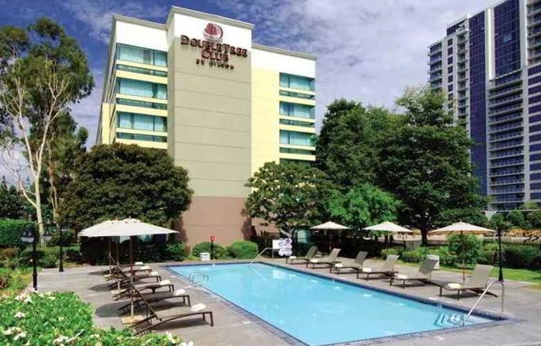 DoubleTree Club by Hilton Hotel Orange County - Hotel - 2