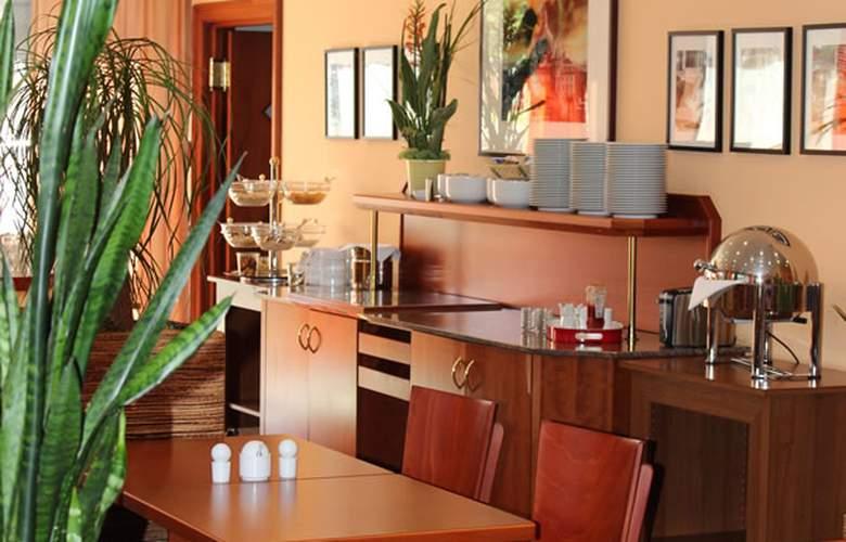 Servatius - Restaurant - 4