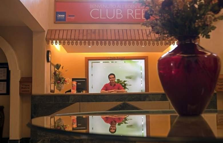 Club Reef Village - General - 9