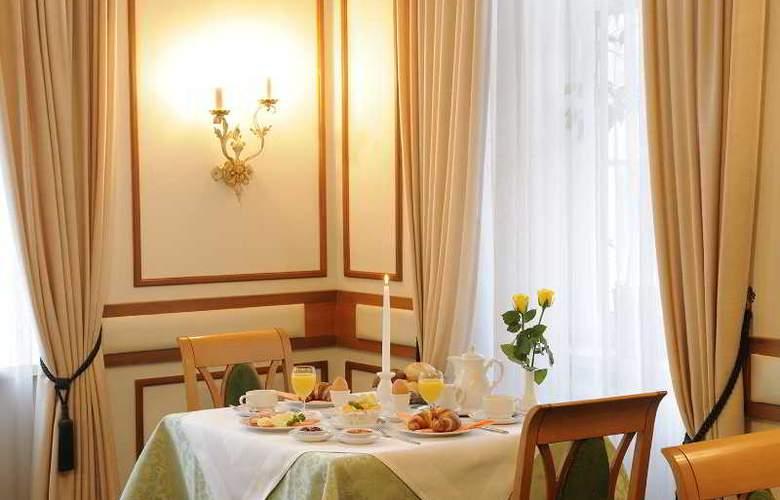 Scherer Salzburg - Restaurant - 18