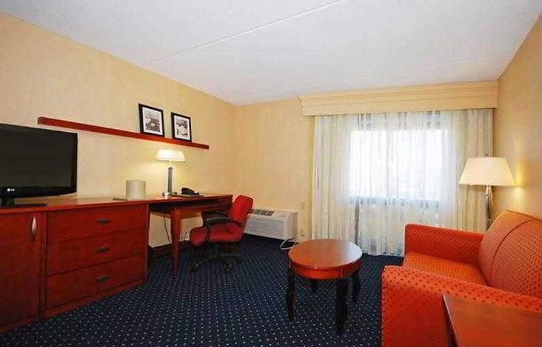 Quality Inn Boston-Revere - Hotel - 8