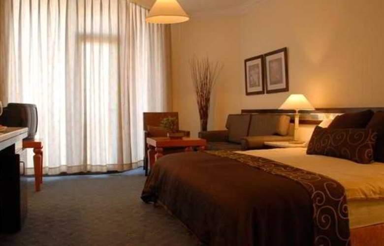 Caesar Hotel Tiberias - Room - 8
