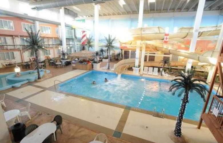 Best Western Seven Oaks Inn - Hotel - 53
