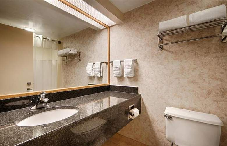 Best Western Rosslyn/Iwo Jima - Room - 53