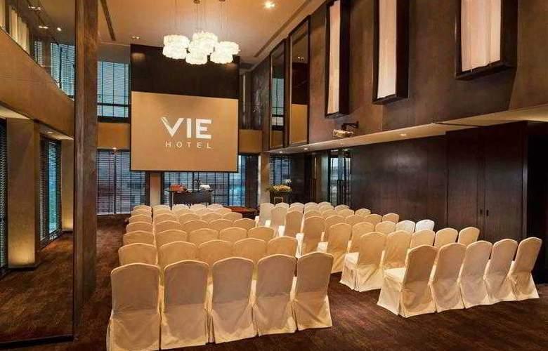 VIE Hotel Bangkok - MGallery Collection - Hotel - 31