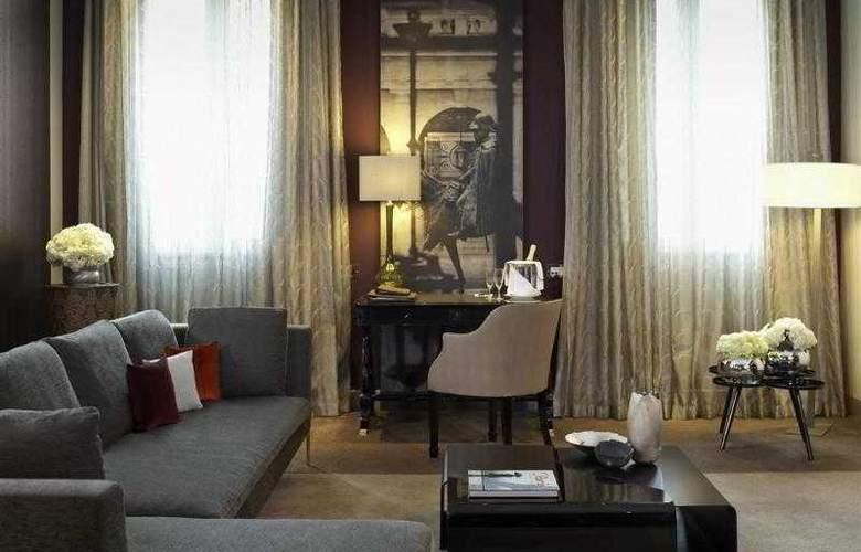 Sofitel London St James - Hotel - 4