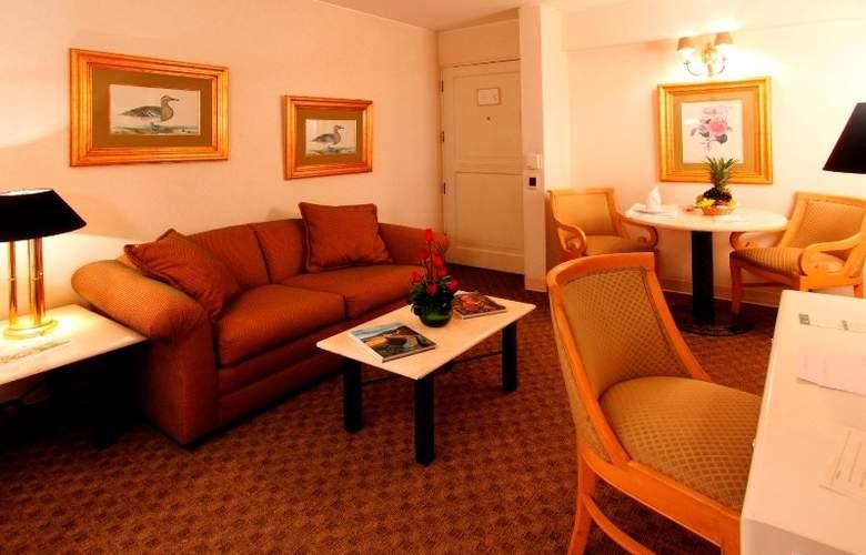 Suites del Bosque - Room - 10