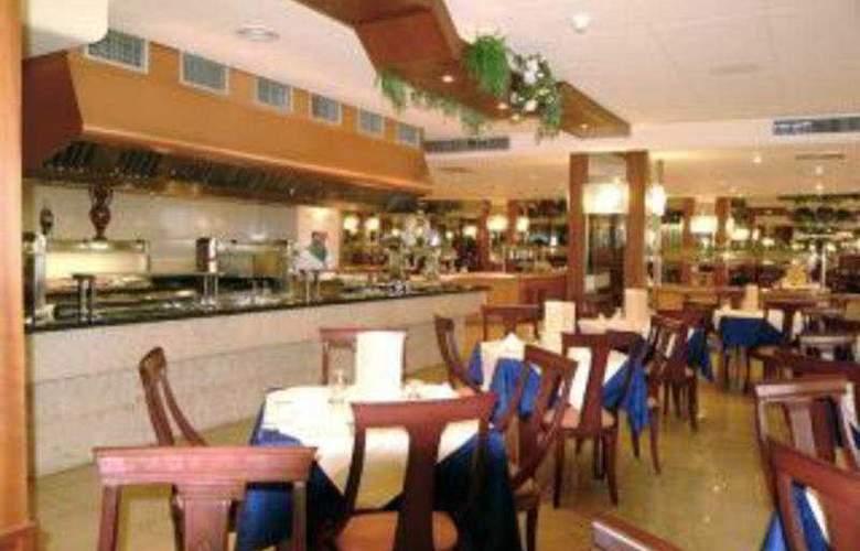 Don Ángel - Restaurant - 8