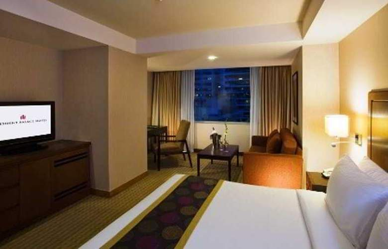 President Palace Hotel - Room - 2