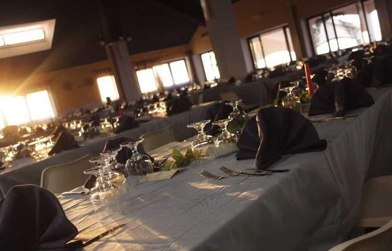 Castelsardo Resort Village - Restaurant - 13