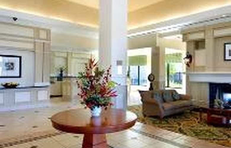 Hilton Garden Inn Sacramento Elk Grove - General - 0