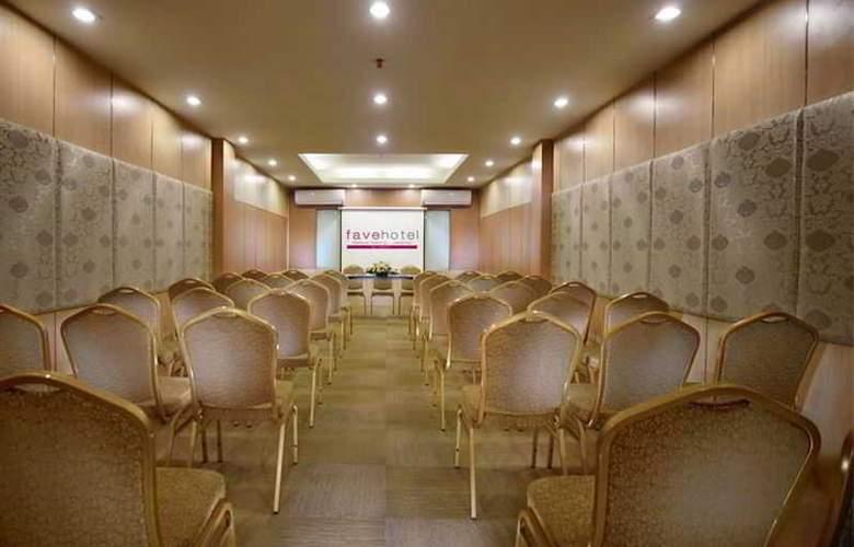Favehotel Kelapa Gading - Conference - 2